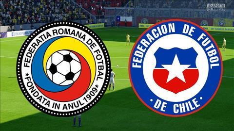 Nhận định Romania vs Chile 21h00 ngày 315 Giao hữu quốc tế hình ảnh