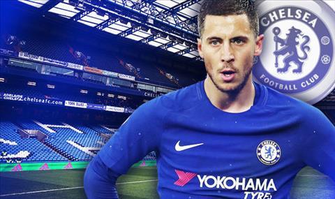 Góc nhìn 5 lý do vì sao Hazard ở lại Chelsea là chính xác hình ảnh 5