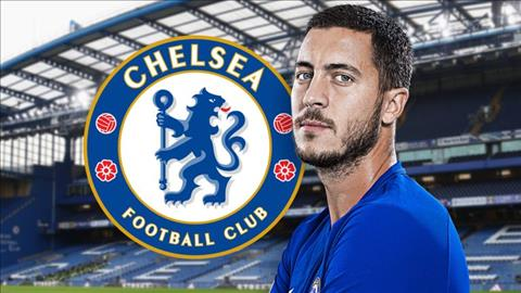 Viễn cảnh Hazard rời Chelsea Ngã ba đường cho cả đôi bên hình ảnh