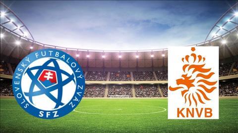 Nhận định Slovakia vs Hà Lan 01h45 ngày 16 Giao hữu quốc tế hình ảnh