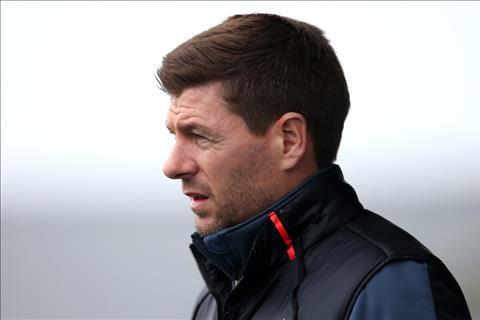 Harry Kewell phát biểu về Steven Gerrard hình ảnh