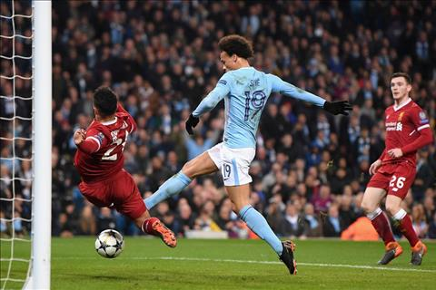 Man City không vô địch Champions League không phải thảm họa hình ảnh