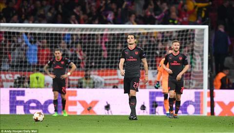 Mesut Ozil phat bieu ve tran Atletico vs Arsenal hinh anh