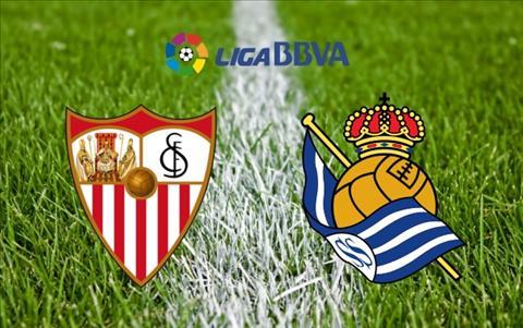Sevilla vs Sociedad 0h30 ngày 113 (La Liga 201819) hình ảnh
