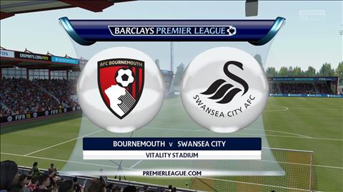 Nhan dinh Bournemouth vs Swansea 21h00 ngay 55 Premier League hinh anh
