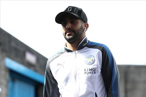 Mahrez toi Arsenal
