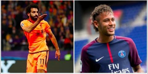 Chuyen nhuong Real Madrid 2018 uu tien mua Salah hon Neymar hinh anh