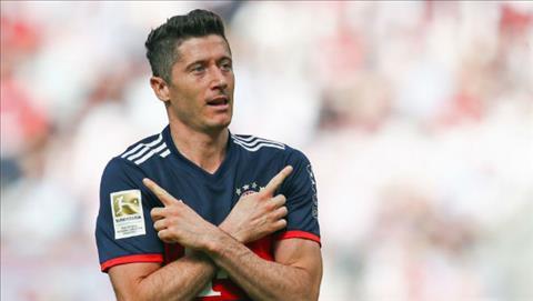 Clip ban thang Cologne vs Bayern Munich 1-3 Bundesliga 201718 hinh anh