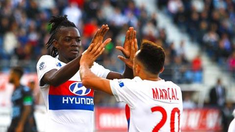 Nhan dinh Lyon vs Troyes 21h30 ngay 65 Ligue 1 20118 hinh anh