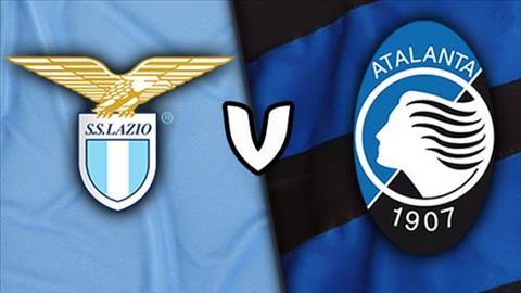 Lazio vs Atalanta 20h00 ngày 55 (Serie A 201819) hình ảnh
