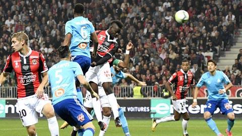 Marseille vs Nice 3h00 ngày 113 (Ligue 1 201819) hình ảnh