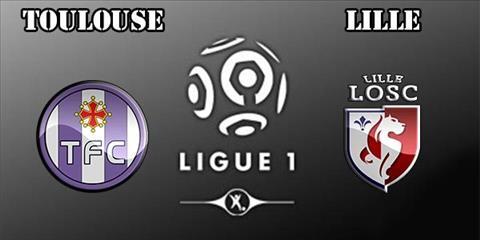 Toulouse vs Lille 20h00 ngày 214 (Ligue 1 201819) hình ảnh