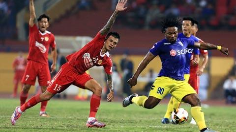 Vòng 11 V-League 2020 Chờ siêu kinh điển TPHCM - Hà Nội hình ảnh