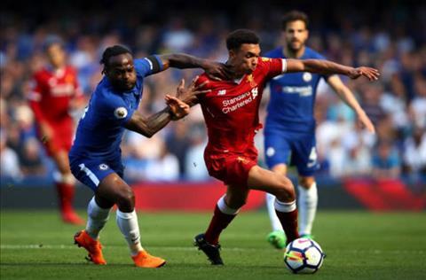3 van de khien Liverpool chiu thua Chelsea hinh anh