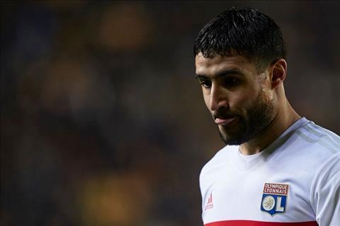Chuyển nhượng Liverpool chiêu mộ Nabil Fekir hình ảnh