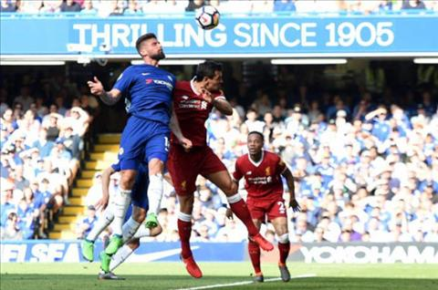 Du am Chelsea vs Liverpool Ban nang sinh ton troi day hinh anh