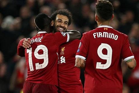 HLV Guardiola phat bieu ve Liverpool voi su ton trong hinh anh