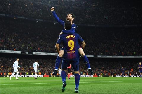 Nhan dinh Barca vs Villarreal (1h ngay 105) Chan menh thien tu hinh anh