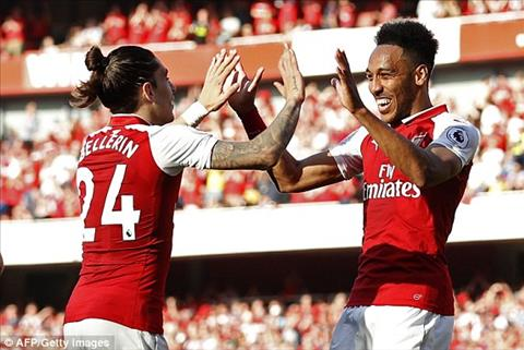Video Arsenal vs Burnley 5-0 clip ban thang ket qua NHA 6-5 hinh anh