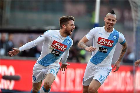 Ket qua Napoli vs Torino 2-2 tuong thuat vong 36 Serie A 201718 hinh anh
