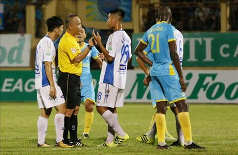 HLV Le Thuy Hai noi ve qua 11m cua trong tai Nguyen Van Kien hinh anh