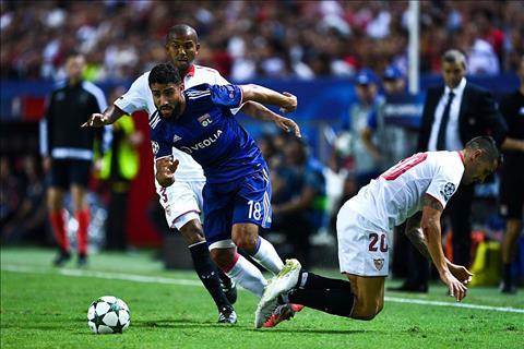 Vi sao Liverpool mua Nabil Fekir cua Lyon voi gia khung hinh anh