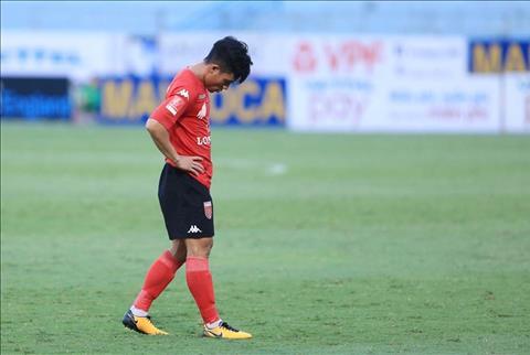 Huynh Tan Tai mong duoc xem xet lai an phat sau khi khien Duong Van Hao gay chan.