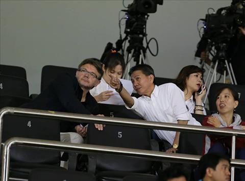 Bo nhiem Philippe Troussier, PVF tiep tuc giac mo World Cup 2030 hinh anh