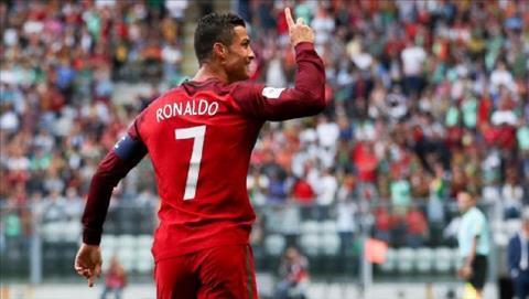 Mourinho tin rang Bo Dao Nha co the vo dich World Cup nho Ronaldo hinh anh