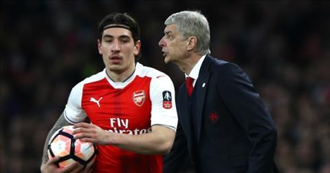 Goc Arsenal Hector Bellerin – That bai lon nhat cua Arsene Wenger hinh anh 3