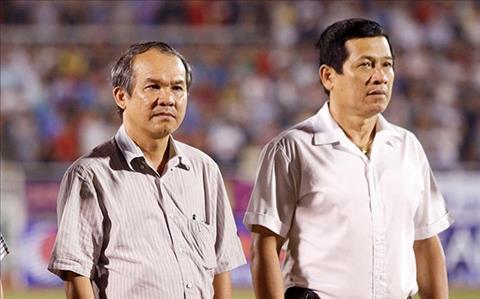 Ban trọng tài V-League nói gì về bàn thua oan của HAGL hình ảnh