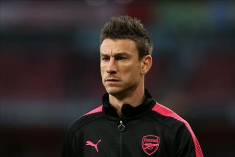 Koscielny rời Arsenal sau khi hết hạn hợp đồng hình ảnh