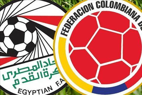 Nhận định Ai Cập vs Colombia 02h15 ngày 26 Giao hữu quốc tế hình ảnh