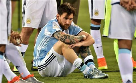 Maradona phát biểu về Messi và có những lời khuyên hình ảnh