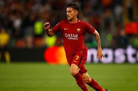 Tương lai Lorenzo Pellegrini được Roma tiết lộ hình ảnh