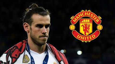 Các huyền thoại MU mời gọi Gareth Bale đến Old Trafford hình ảnh