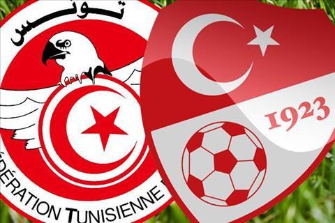 Nhận định Tunisia vs Thổ Nhĩ Kỳ 01h15 ngày 26 Giao hữu quốc tế hình ảnh