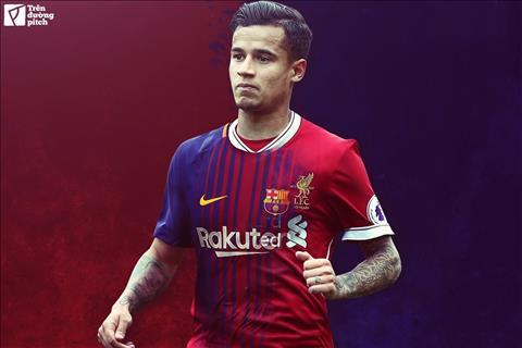 Liverpool Liệu có một sự trở về của Philippe Coutinho hình ảnh
