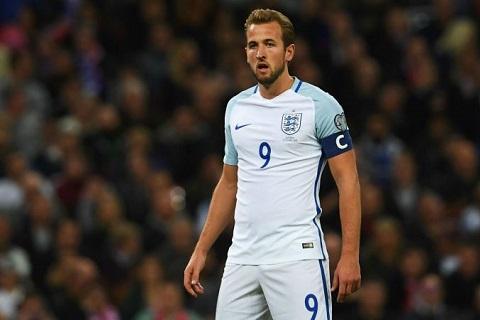 Harry Kane nói về trận Tunisia vs Anh, nóng lòng nổ hat-trick hình ảnh