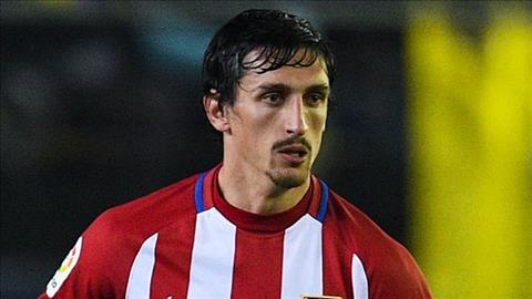 Chelsea muốn mua Stefan Savic của Atletico nâng cấp hàng thủ hình ảnh