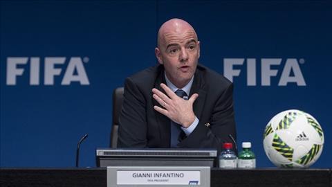 Chiến lược cho mượn của Chelsea có phá sản vì FIFA hình ảnh