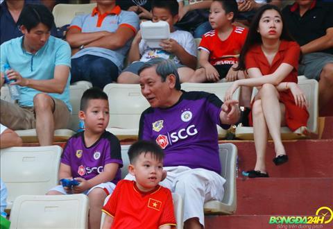 Hà Nội FC mừng sinh nhật tuổi 12 đầy ý nghĩa hình ảnh
