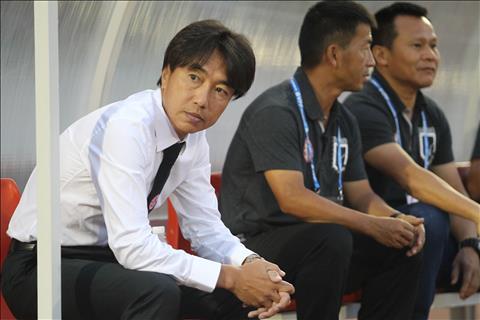Rộ tin CLB TP Hồ Chí Minh sa thải HLV Miura hình ảnh