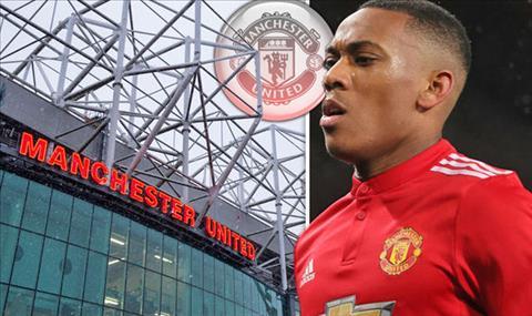 Điểm tin bóng đá sáng 2607 Tương lai Martial được xác định hình ảnh