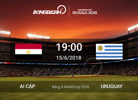Preview Ai Cap vs Uruguay