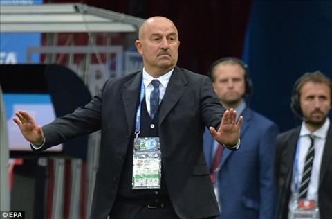 Đâu là lý do Nga đánh bại Ai Cập tại World Cup 2018 hình ảnh
