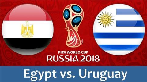 Viec Nga huy diet Saudi Arabia khien Ai Cap va Uruguay roi vao the kho.