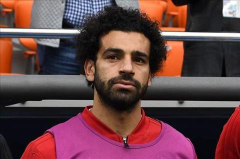 Nga vs Ai Cập Cheryshev nói về Salah một cách coi thường hình ảnh