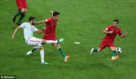 Diego Costa tỏa sáng ở World Cup Vì người đẹp nào cũng cần một quái thú hình ảnh 3