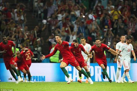 Góc nhìn Không phải Bồ-Ronaldo, chính Argentina-Messi mới là đội bóng một người hình ảnh 2